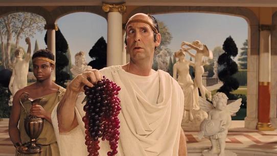 03 Hail, Caesar!