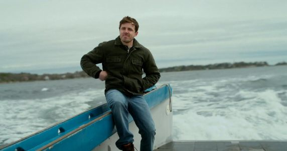 06. Manchester by the Sea