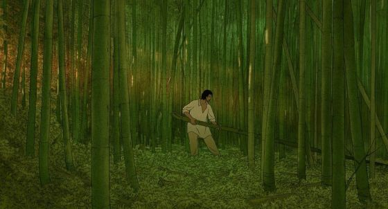 14. The Red Turtle