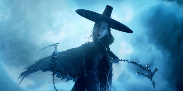 16. Kubo and the Two Strings